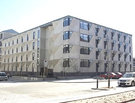 Kollegiernes Kontor I København